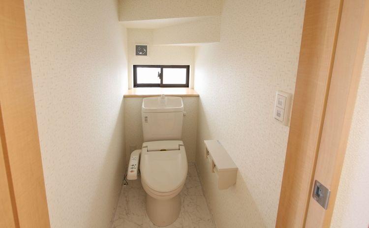 トイレ全体